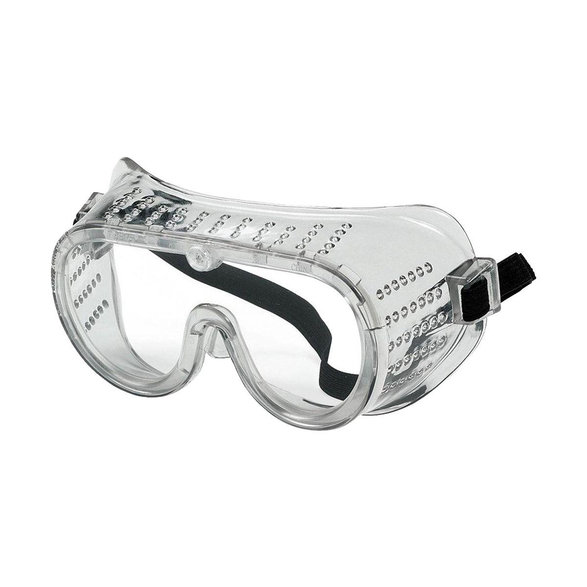 Óculos de protecção anti-embaciamento