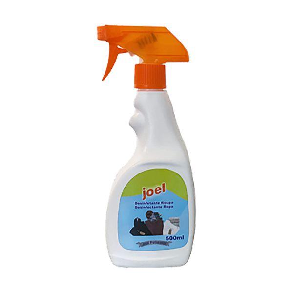 Desinfectante de calçado Joel 500ml