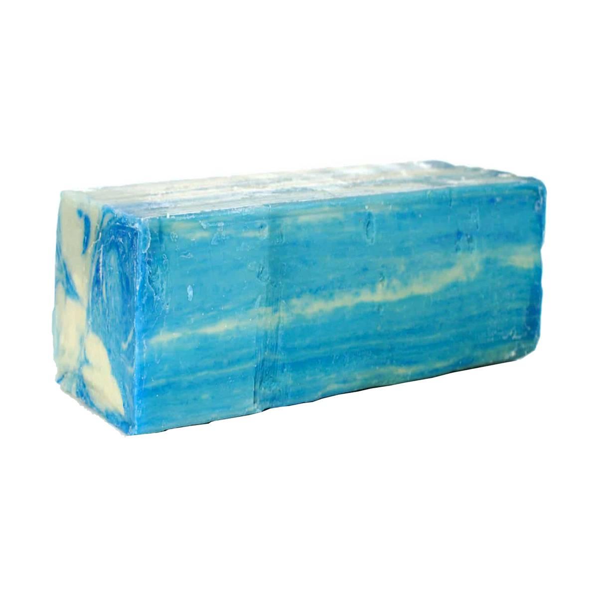 Sabão azul e branco 400gr (pack 12)